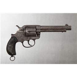 "Colt 1878 Frontier Six Shooter, 5 ½"" barrel"