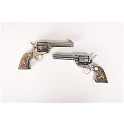 Colt Single Action Revolvers