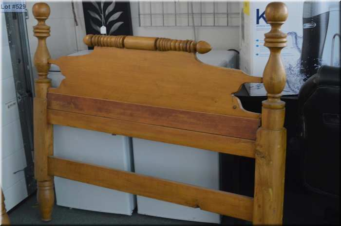 hot bed rails shop black and headboard traditional snag footboard size sale wood designs this pilaster off sleigh full