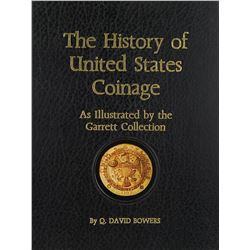 History of U.S. Coinage