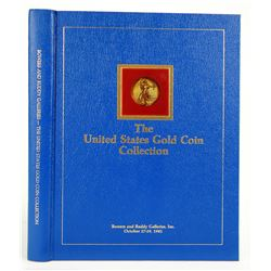 Eliasberg U.S. Gold Coins, Special Edition