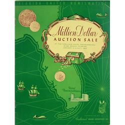 Federal Brand's Million Dollar Auction Sale