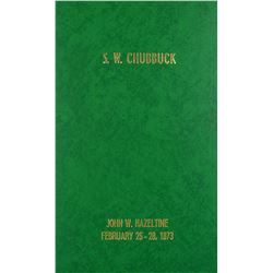 The Chubbuck Collection