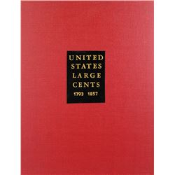 Pearl Large Cent Catalogue, Hardcover Variant