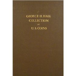 The Hall Collection, Hardcover