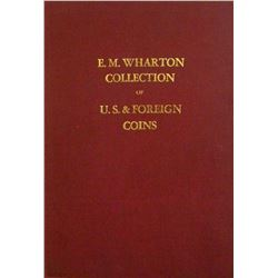 The Wharton Collection, Hardcover