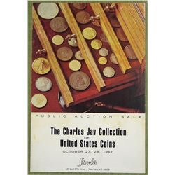 The Charles Jay Collection, Hardcover