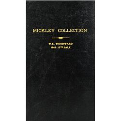 The Mickley Sale
