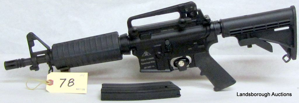 norinco m4 carbine rifle