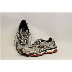 When Did Brooks Running Shoes Start