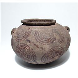 Egyptian Predynastic ceramic jar, Gerzean Period