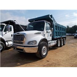2005 freightline tri axle dump s n afvhc5cv65hn66143 for Mercedes benz of tri cities