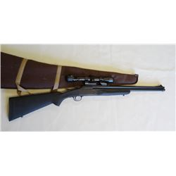 Savage 20ga Over And Under Model 24 - 22 Long Rifle