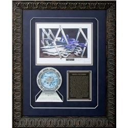 "Prop Replicator and Conceptual Art Print from Stargate SG-1 Episode ""Small Victories"""