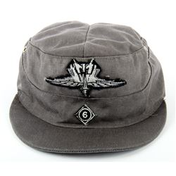 Mobile Infantry Sergeant's Cap from Starship Troopers