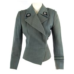 "Women's ""Rodger Young"" Jacket from Starship Troopers"