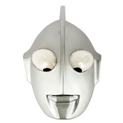 Replica Mask with Illuminating Eyes from Ultraman