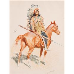 Buckskin Series - Set of 8