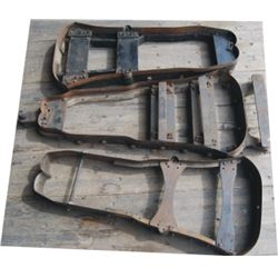 Lawrence shop 3 large (very heavy) rifle scabbard dies