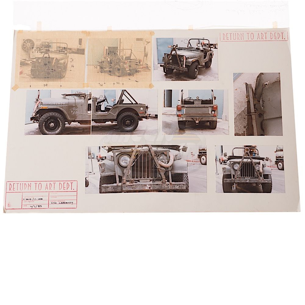 Airwolf tv original russian jeep modification blueprint malvernweather Image collections