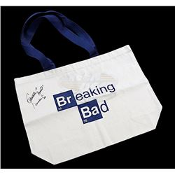 Breaking Bad (TV) - Giancarlo Esposito Signed Crew Gift Bag