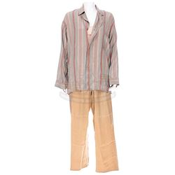 August: Osage County - Violet Weston's Outfit (Meryl Streep)