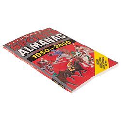 Back To The Future 2 - Grays Sports Almanac