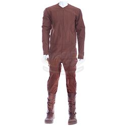 After Earth - United Ranger Corps Uniform (Male)