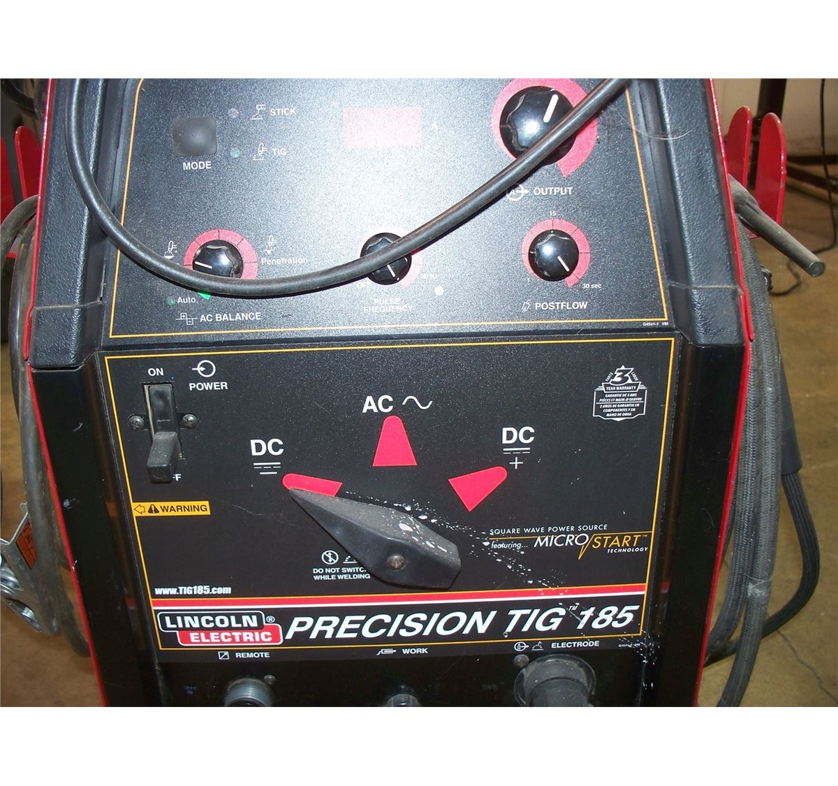 tig wanted westermans lincoln welders precision blog