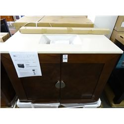 Foremost Orion Vanity Combo