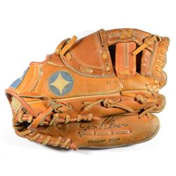 Rawlings is the