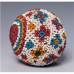 Apache Beaded Ball