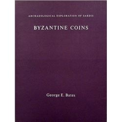 Bates on Byzantine Coins