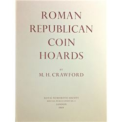 Roman Republican Coin Hoards