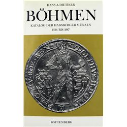 Dietiker's Guide to Bohemian Coins