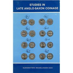 Hildebrand Festschrift on Late Anglo-Saxon Coins