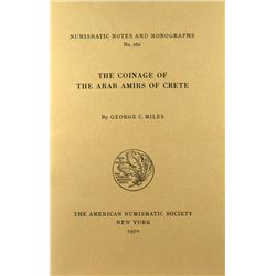 The Arab Amirs of Crete