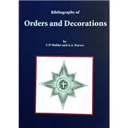 Orders & Decorations
