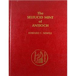 Seleucid Mint of Antioch