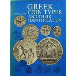 Plant on Greek Coin Types