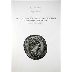 The Syro-Phoenician Coinage