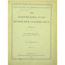 The Dortmunder Find of Roman Gold