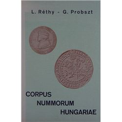 Réthy on Hungarian Coins
