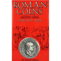 The Last Single-Volume Sear Roman Coins