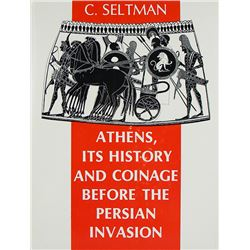 Seltman on Athens