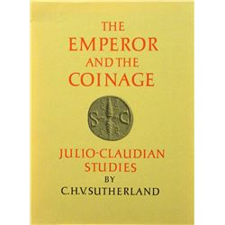 Julio-Claudian Coinage