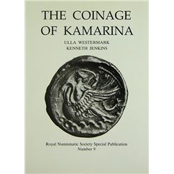 Coinage of Kamarina