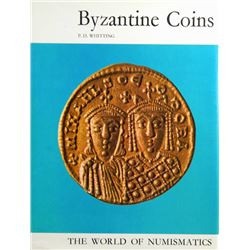 Whitting on Byzantine Coins
