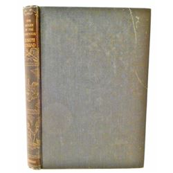 """1947 """"THE N*GGER OF THE NARCISSUS"""" HARDCOVER BOOK"""
