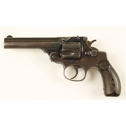 Smith & Wesson .38 Perfected Cal: .38 S&W
